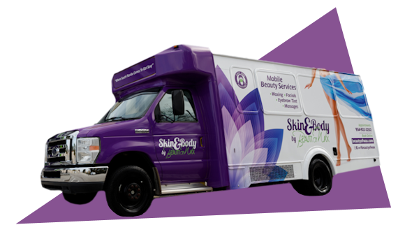 mobile waxing services